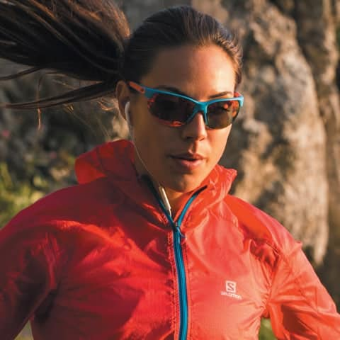 ladies sports eyewear